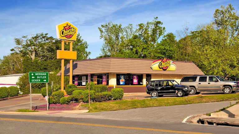SIG Handles 1031 Exchange Deal on Church's Fast Food Restaurant in Alabama