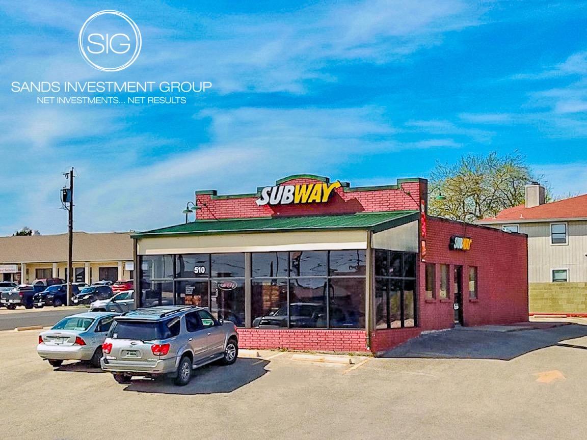 Subway | Harker Heights, TX
