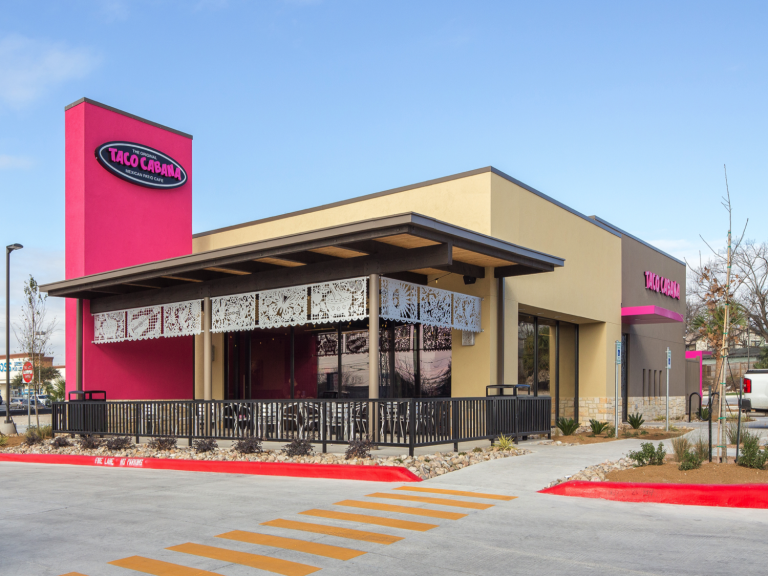 SIG Handles Unique Deal for Recurring Client on New Taco Cabana Property in Texas