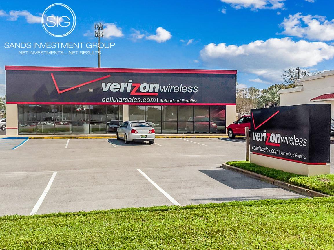 Verizon | Saraland, AL