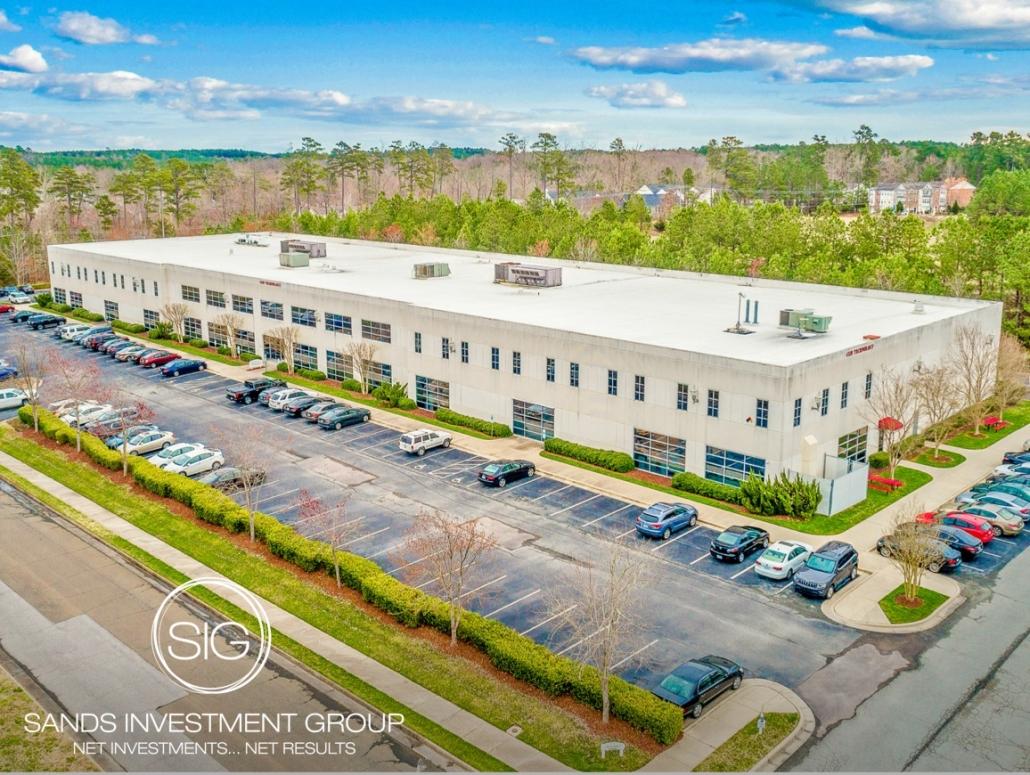 Almac Clinical Services | Durham, NC