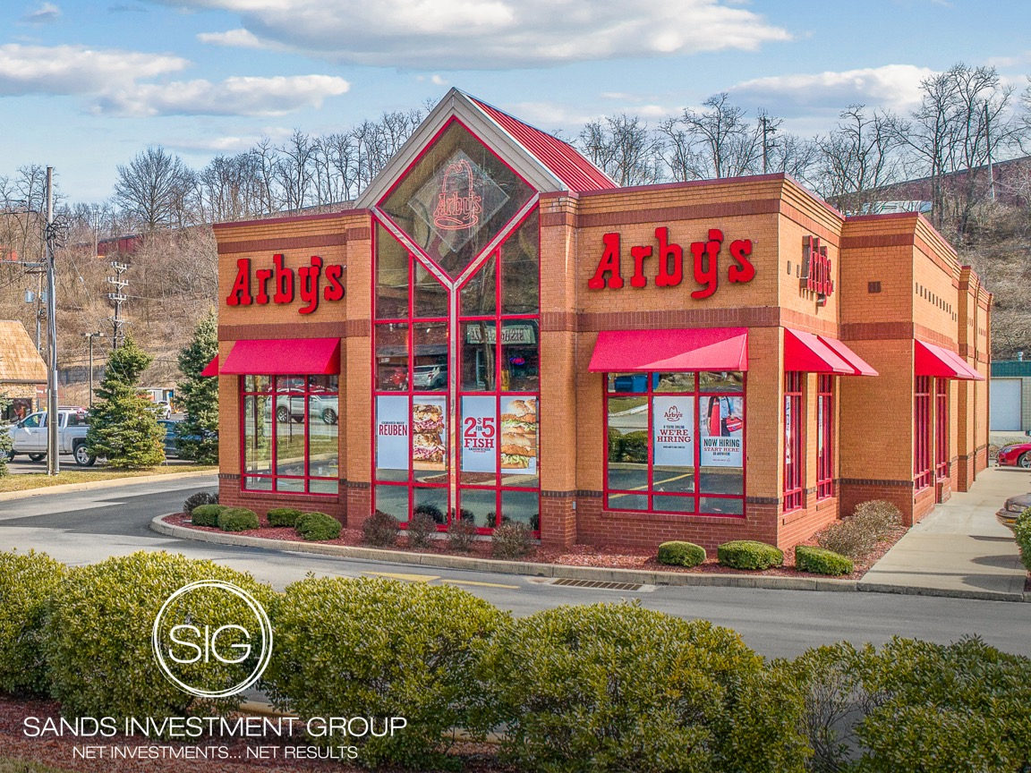 Arby's | Pittsburgh, PA