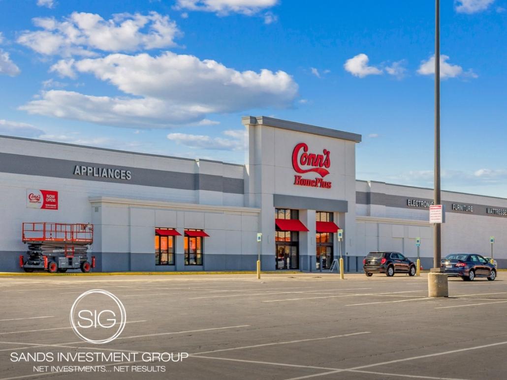 Conn's | Montgomery, AL