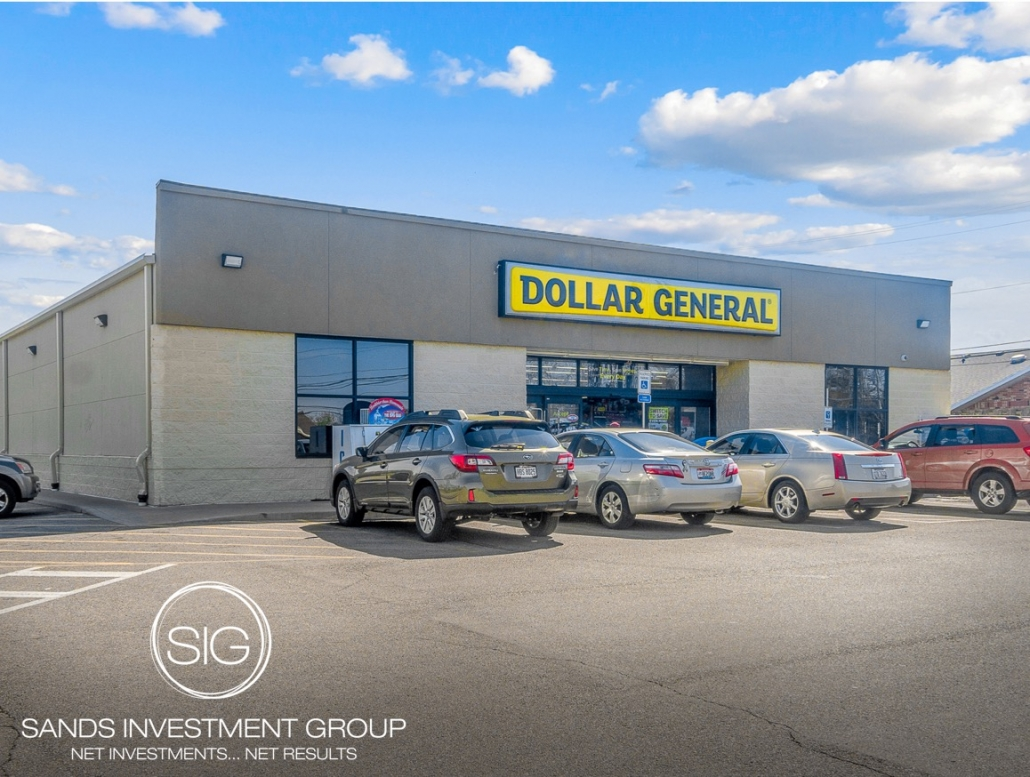 Dollar General | Springfield, OH
