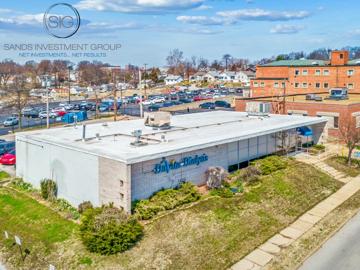 DaVita Dialysis Center   St. Louis, MO