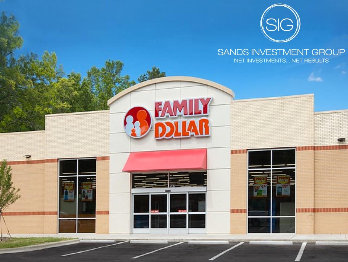 Family Dollar | Del Rio, TX