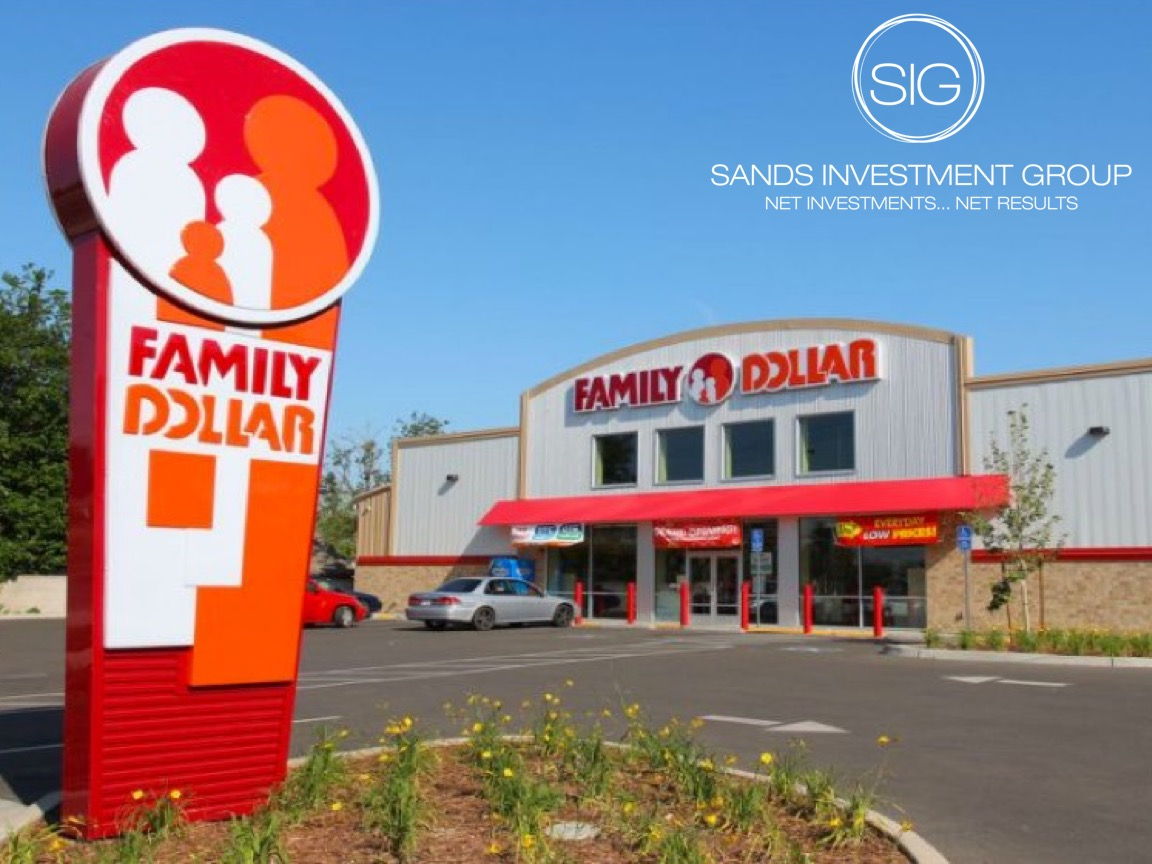 2-Unit Family Dollar Portfolio | TX