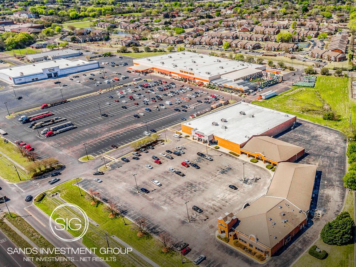Promenade North Shopping Center | Montgomery, AL