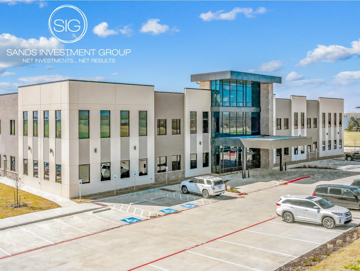 Sherman Medical Office | Sherman, TX