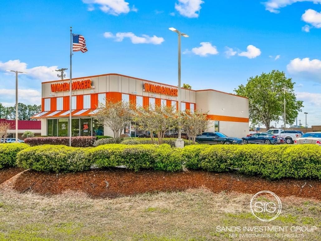Whataburger | Orange Park, FL