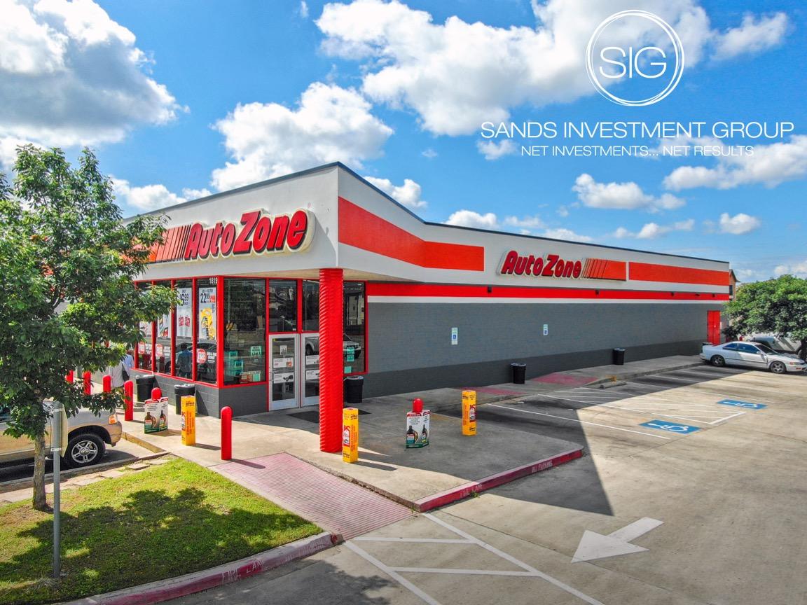 AutoZone   Austin, TX