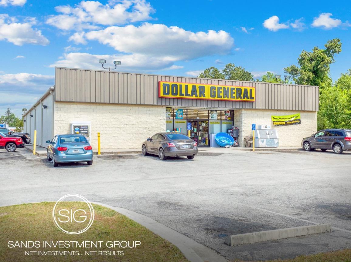 Dollar General | Beech Island, SC