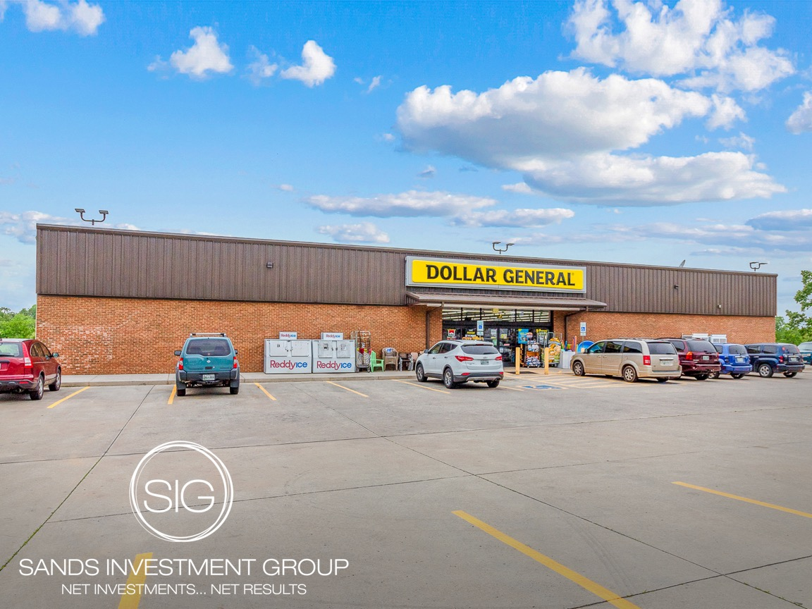 Dollar General | Cookeville, TN