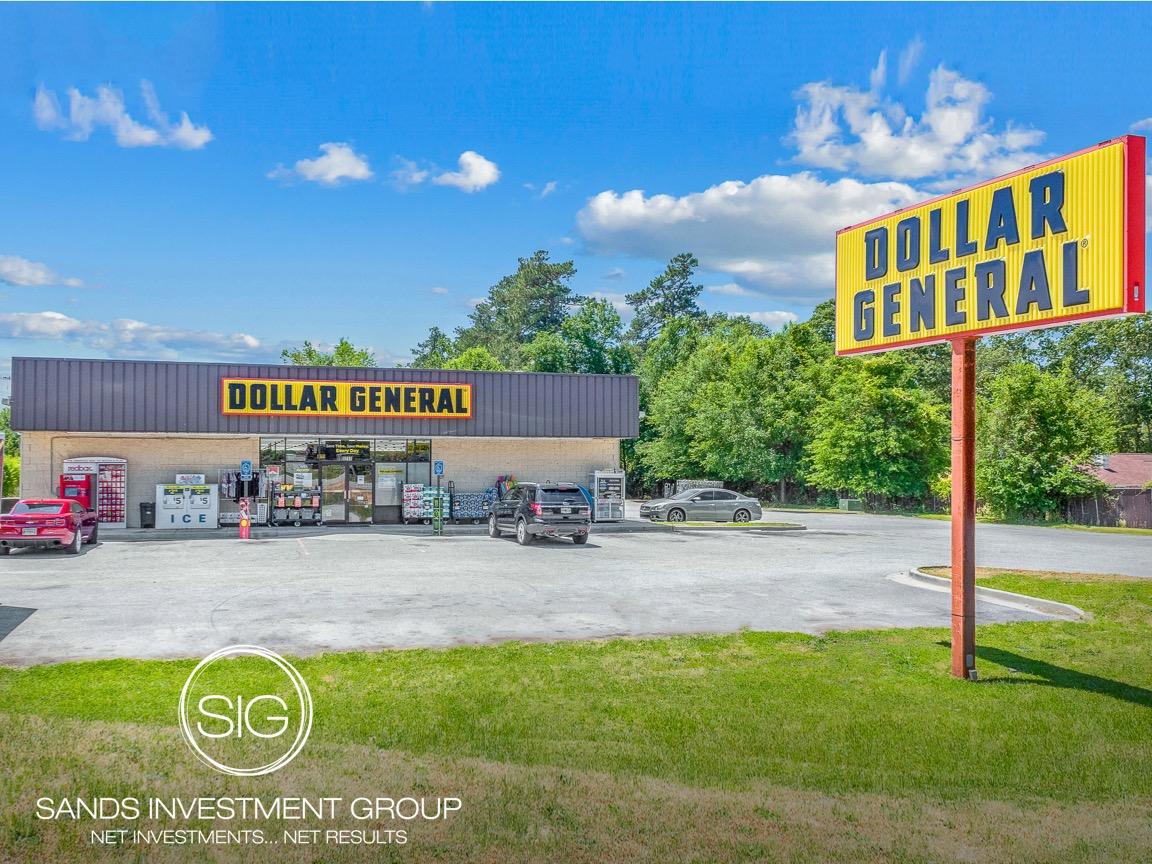 Dollar General | Hepzibah, GA
