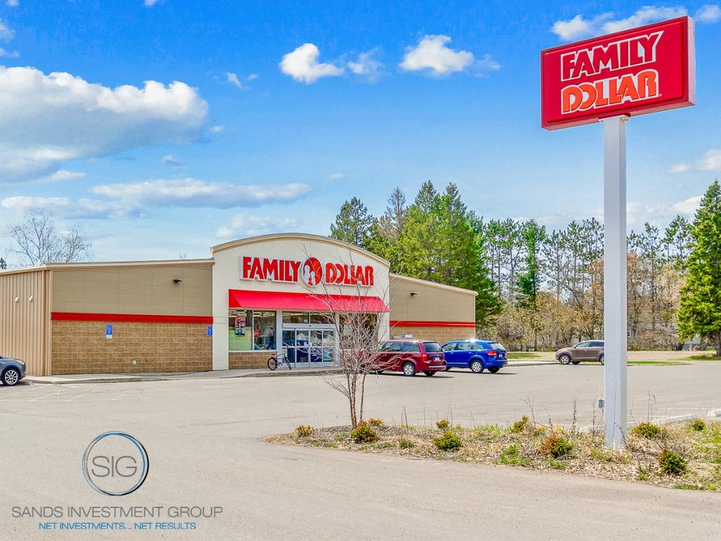Family Dollar | Hinckley, MN