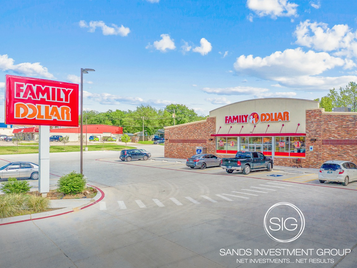 Family Dollar | Midwest City, OK