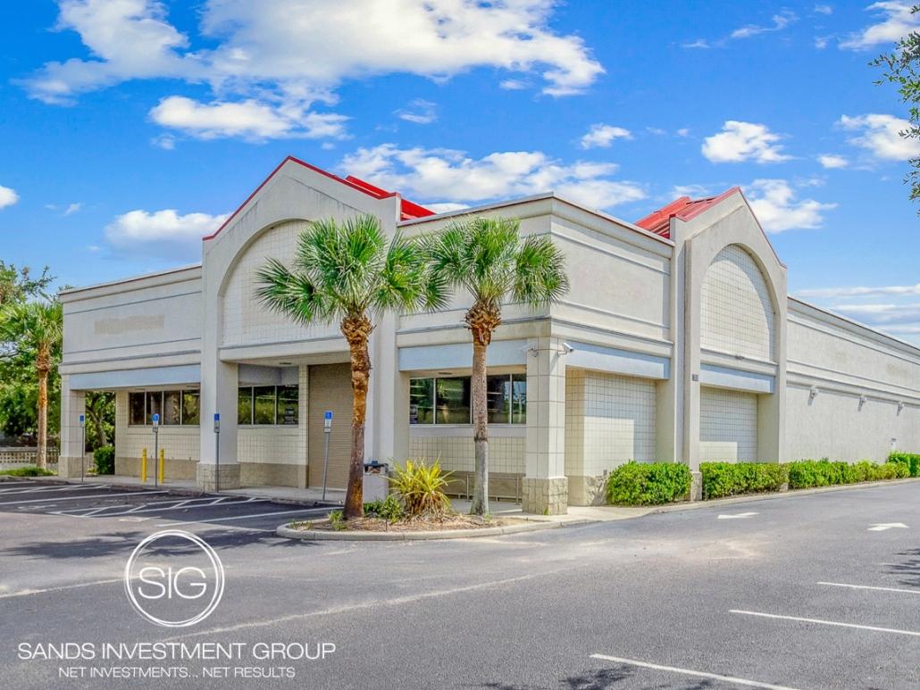 CVS Pharmacy (Dark) | Daytona Beach, FL