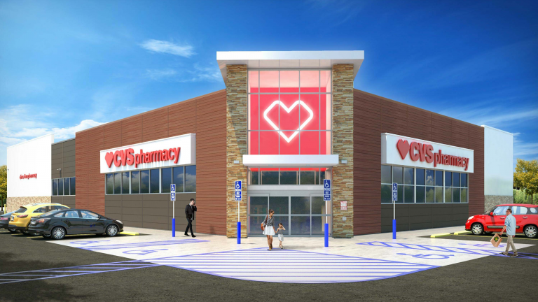 SIG Handles Smooth Transaction for Sought-After CVS Location in TX