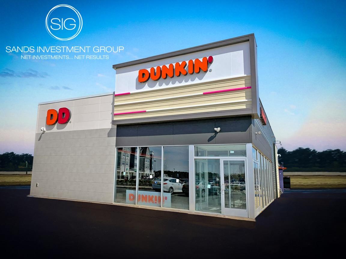 Dunkin' | Buford, GA