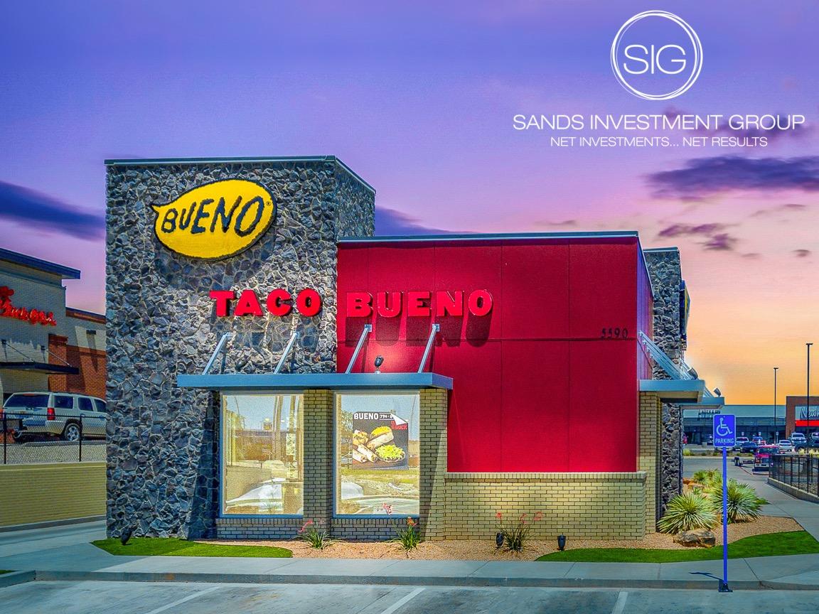 Taco Bueno | San Angelo, TX