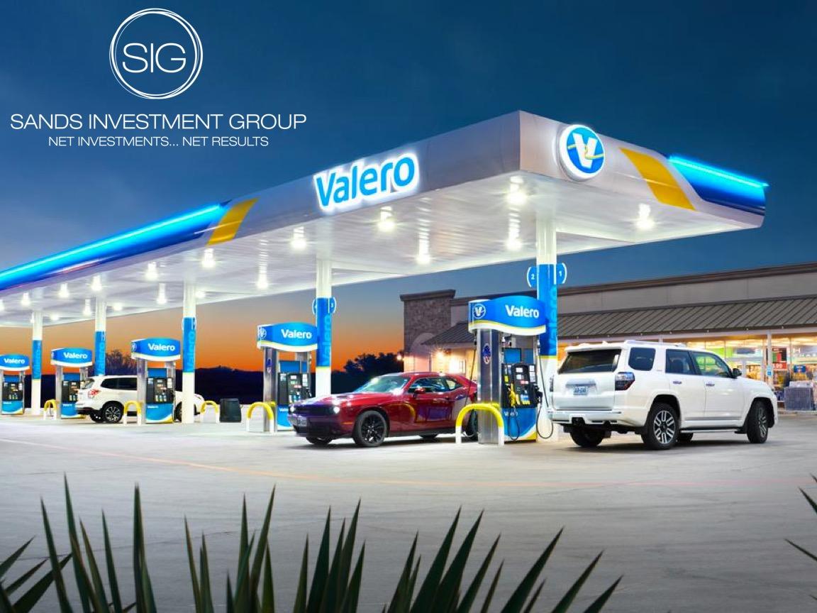 2-Unit C-Store Portfolio | Crockett, TX