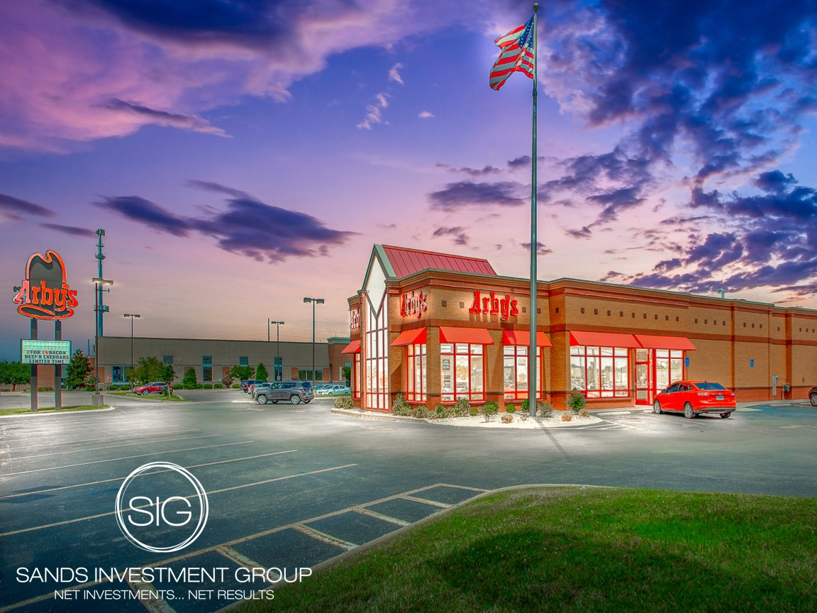 Arby's | Cape Girardeau, MO