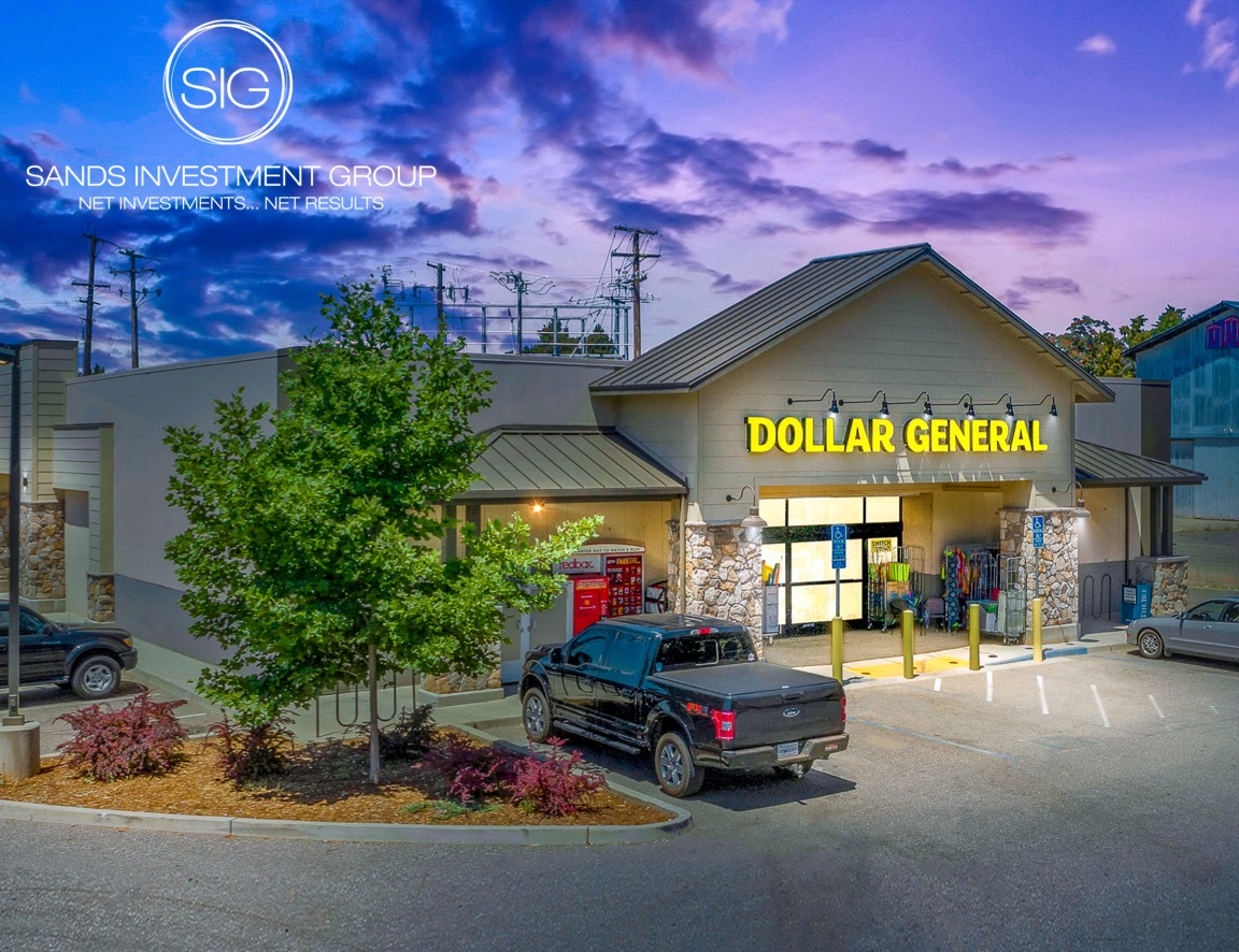 Dollar General | Foresthill, CA