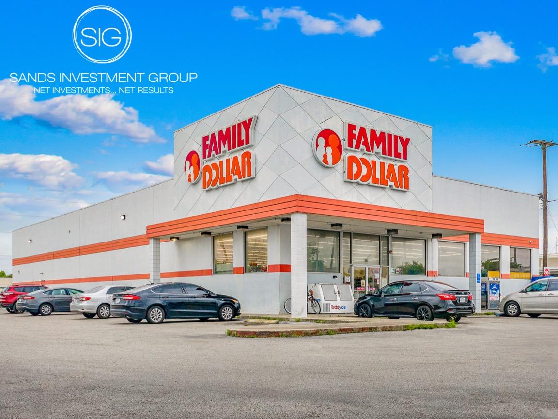 Family Dollar | Port Arthur, TX