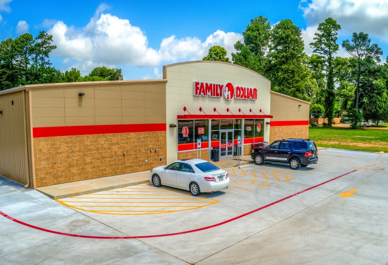 SIG Handles 1031 Exchange on Family Dollar in Corpus Christi