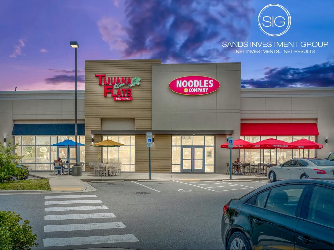University Shops | Charlotte, NC