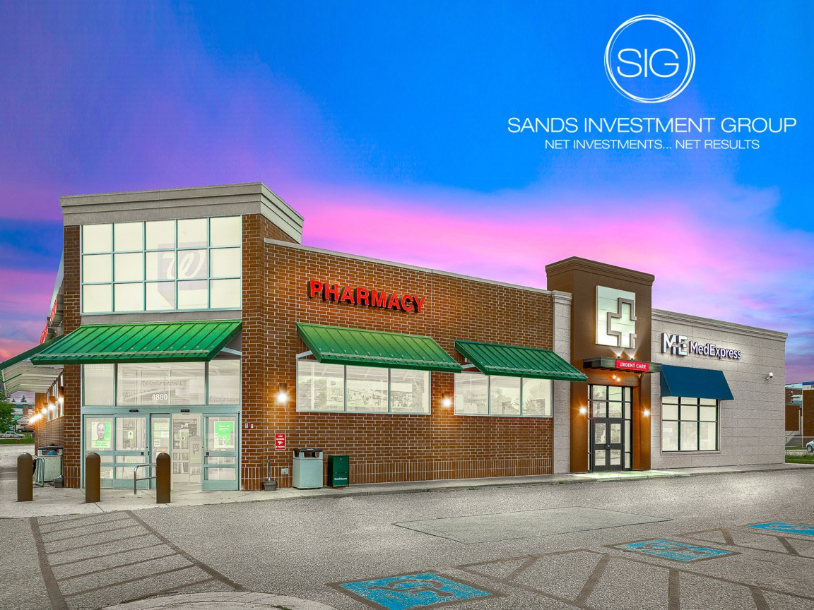 Walgreens | Hilltop, MN