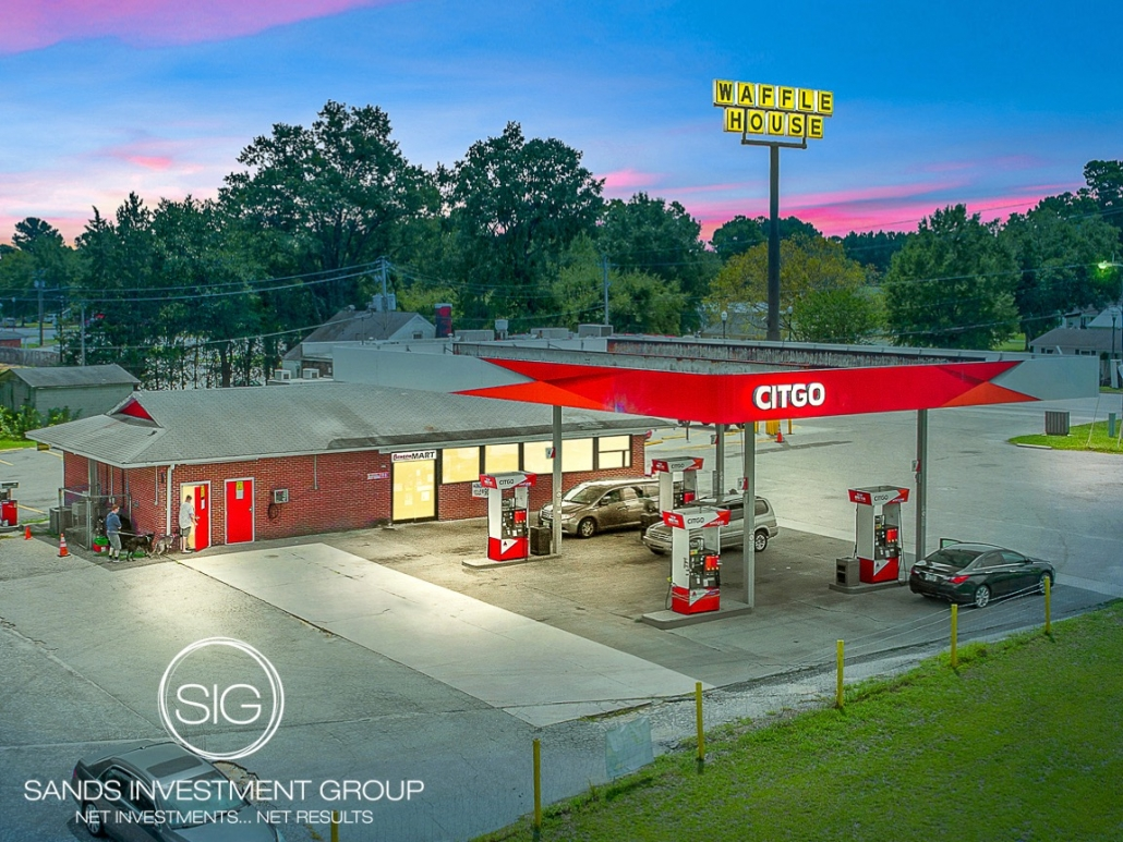 CITGO | Benson, NC