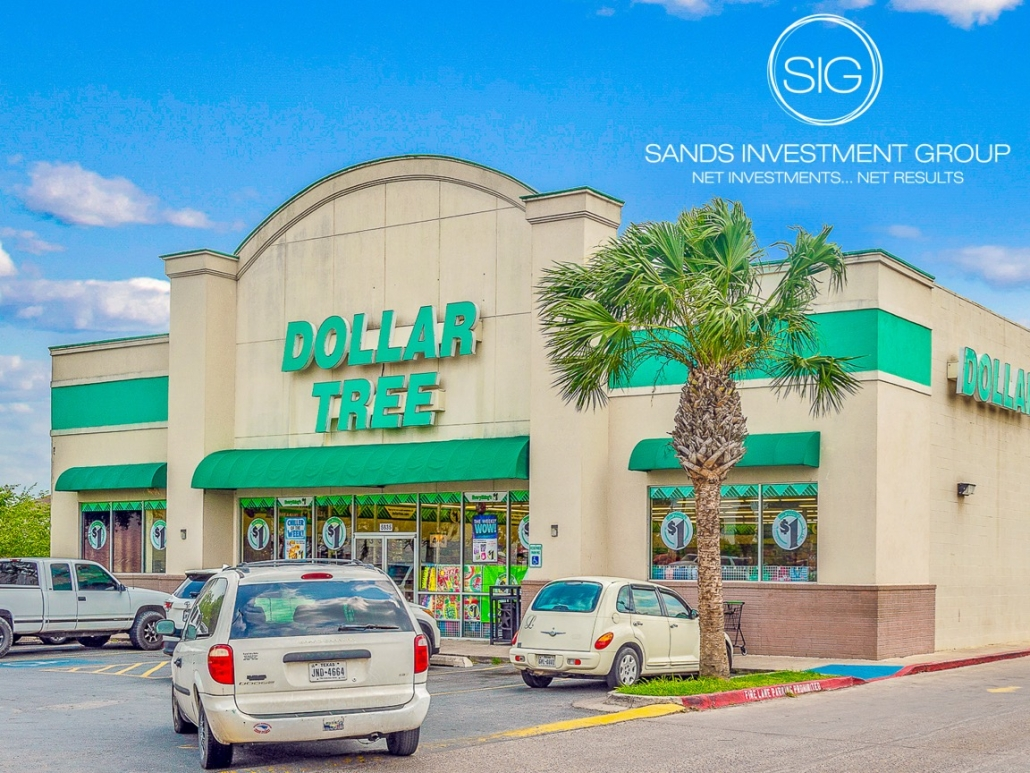Dollar Tree | Brownsville, TX
