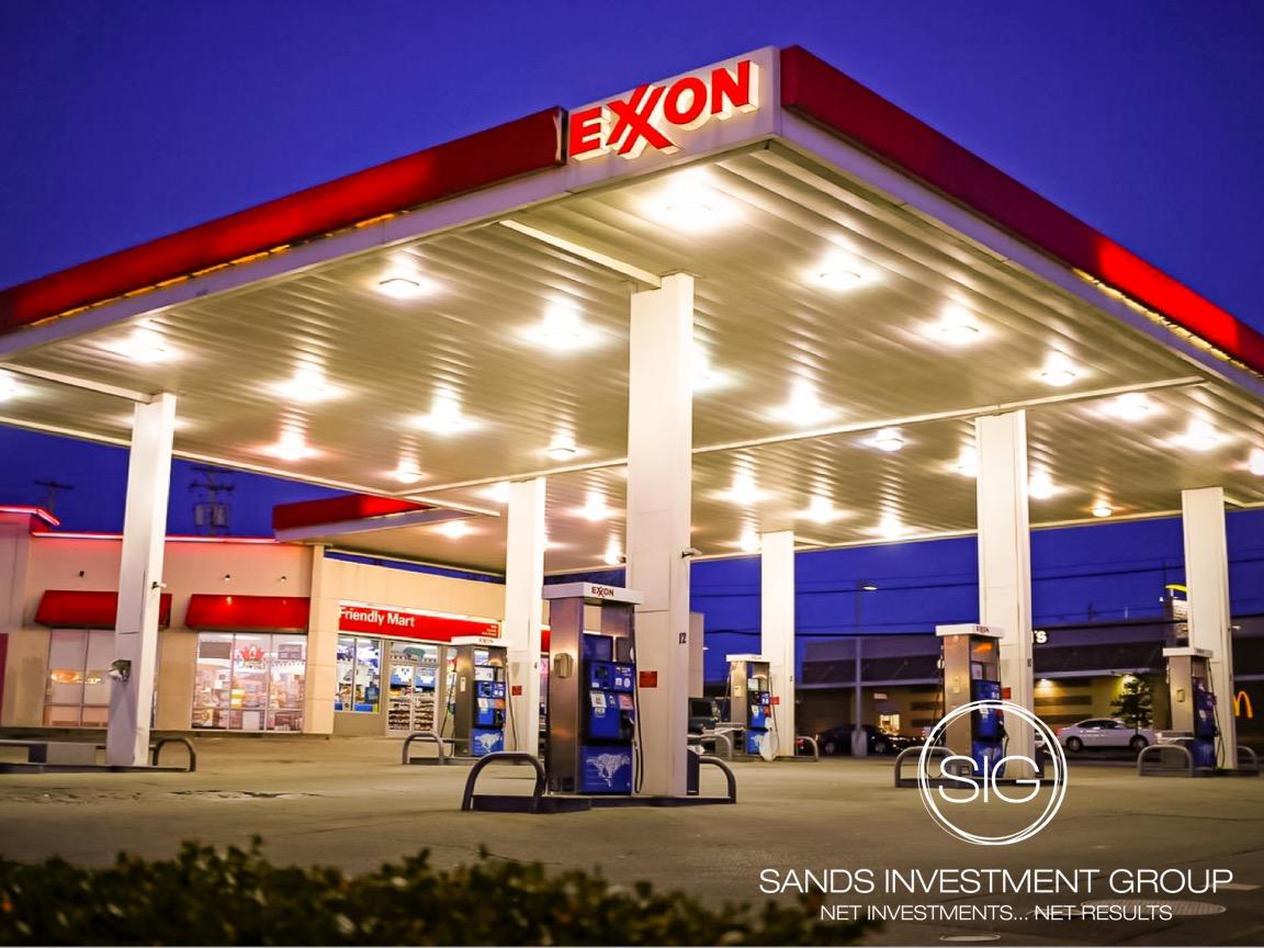 Exxon | Jonesboro, GA