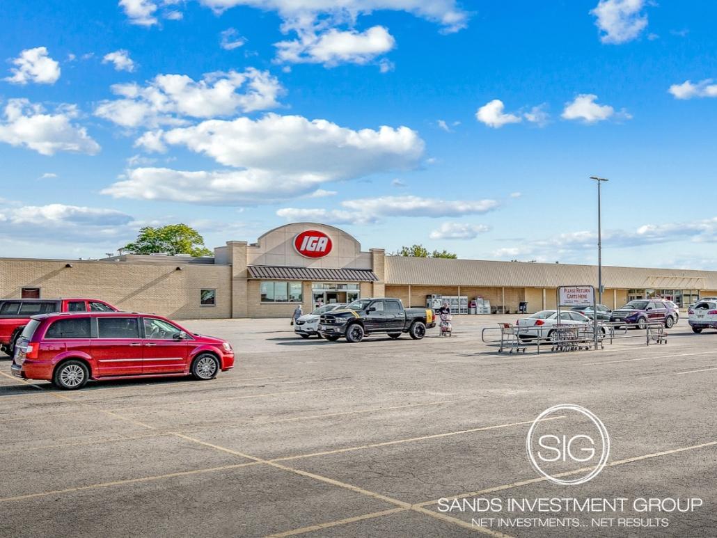 Hoopeston Plaza | Hoopeston, IL