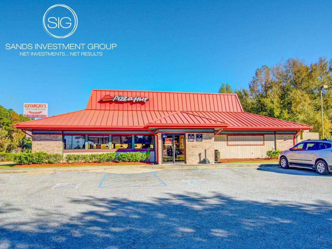 Pizza Hut | Opelika, AL