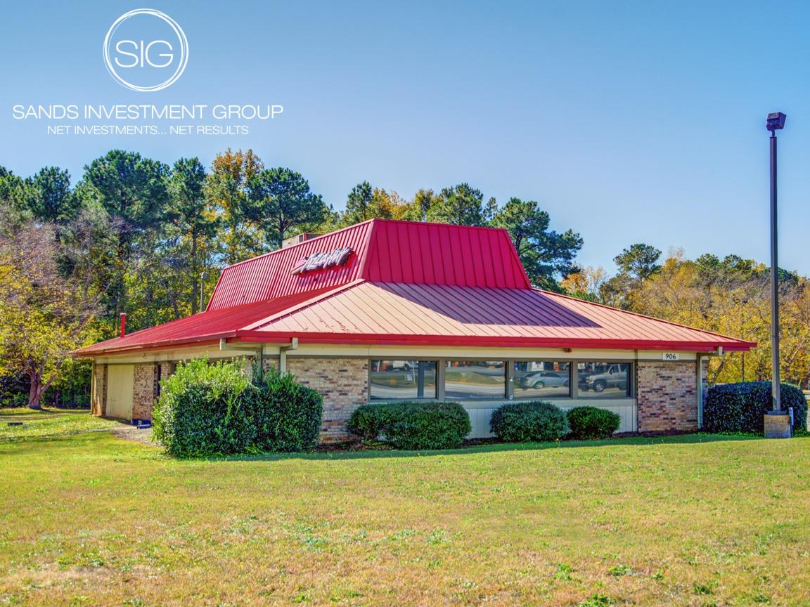 Pizza Hut | Warner Robins, GA