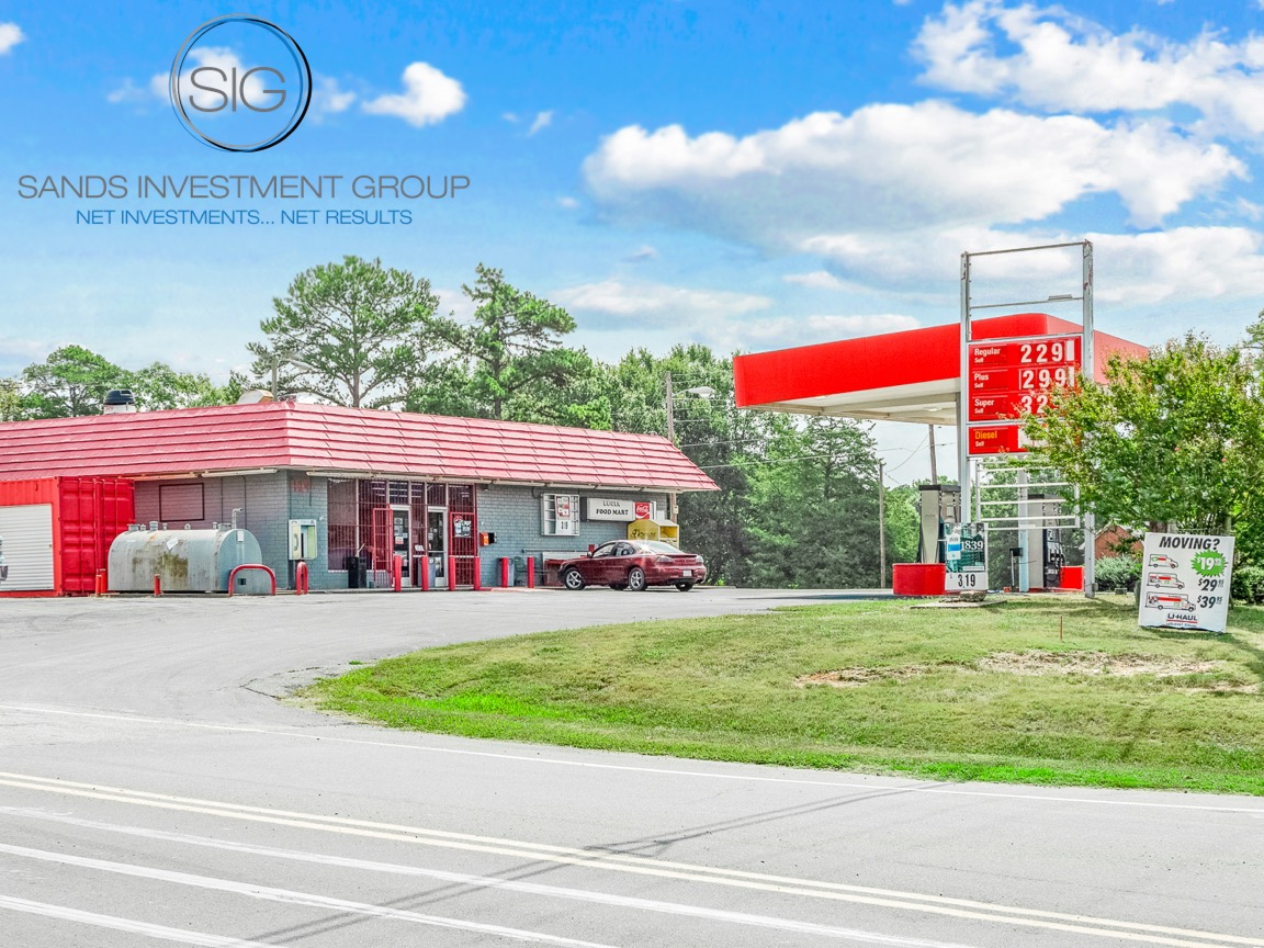 Convenience Store | Stanley, NC