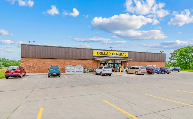 SIG Handles Dollar General NNN For Sale in TN