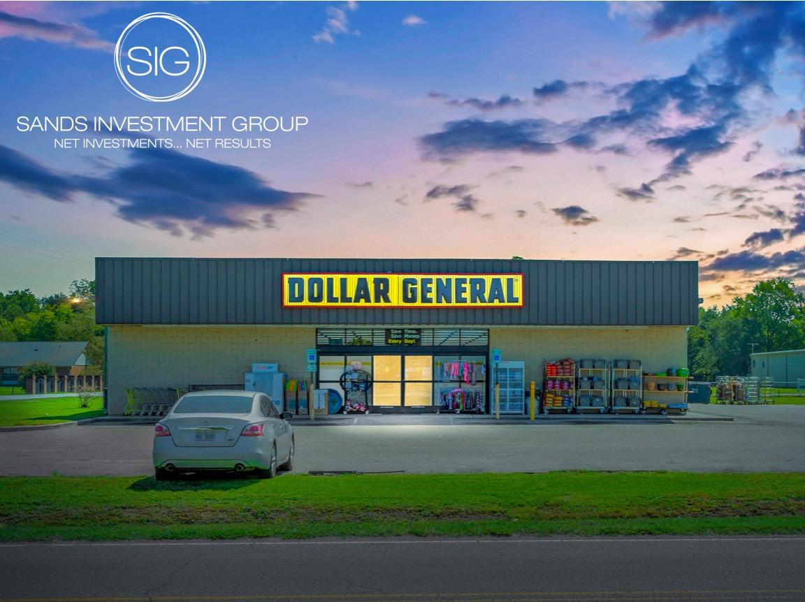 Dollar General NN