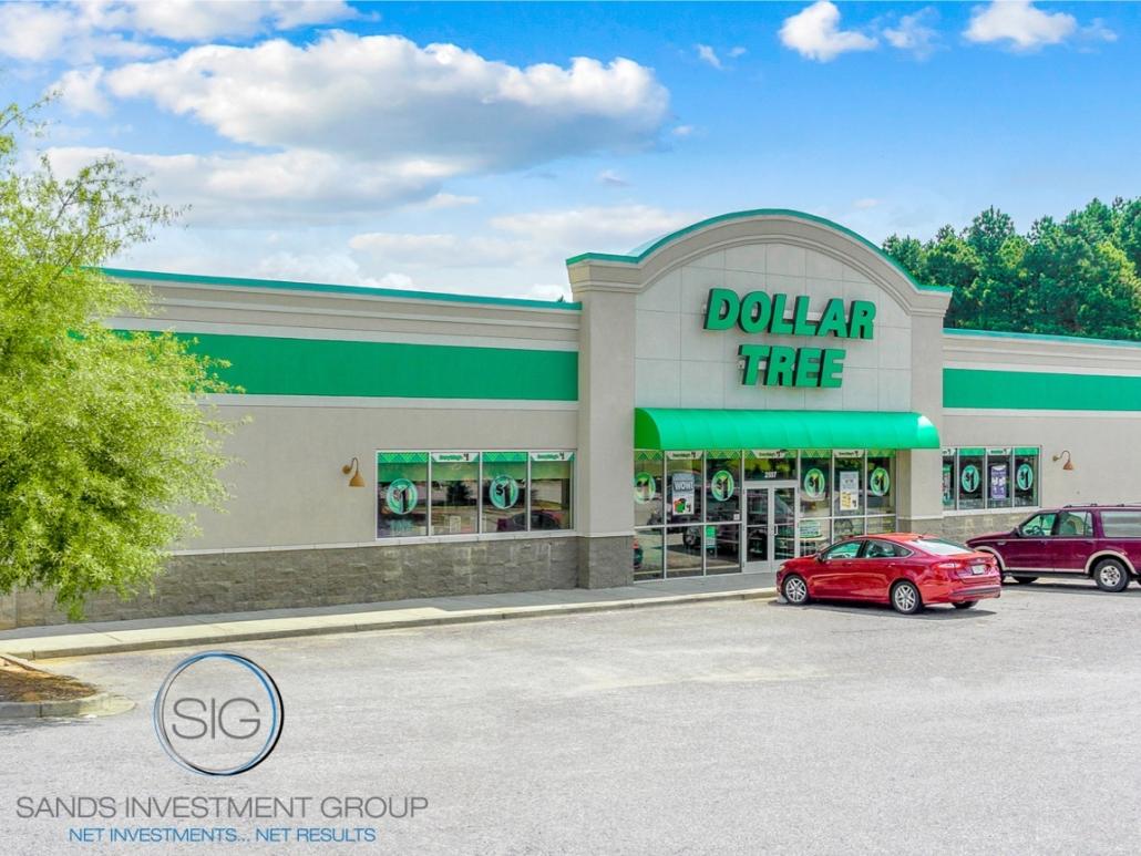 Dollar Tree | Greenwood, SC