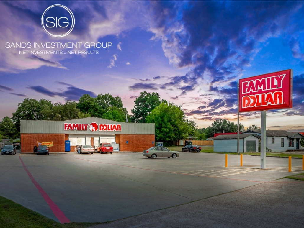 Family Dollar | Texarkana, TX