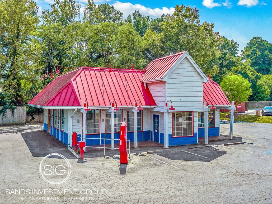 Former Sam's Southern Eatery | Kennesaw, GA