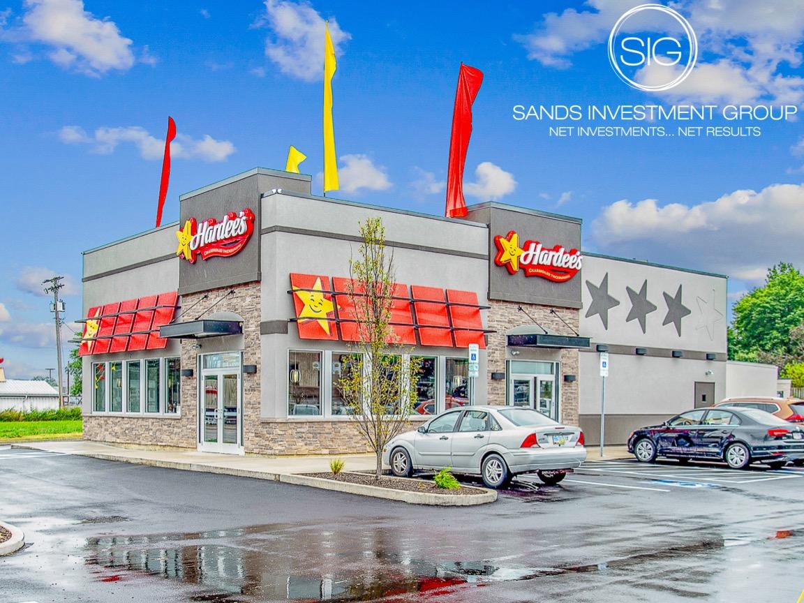 Hardee's | Akron, OH