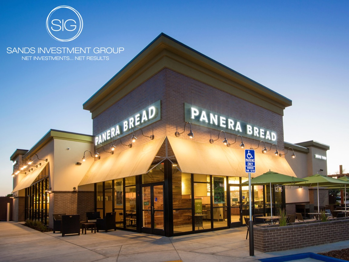Panera Bread | Asheville, NC