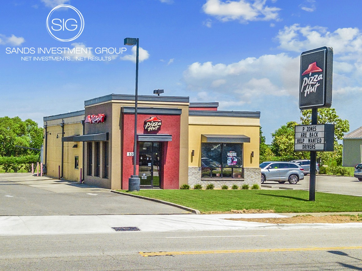 Pizza Hut | Georgetown, SC