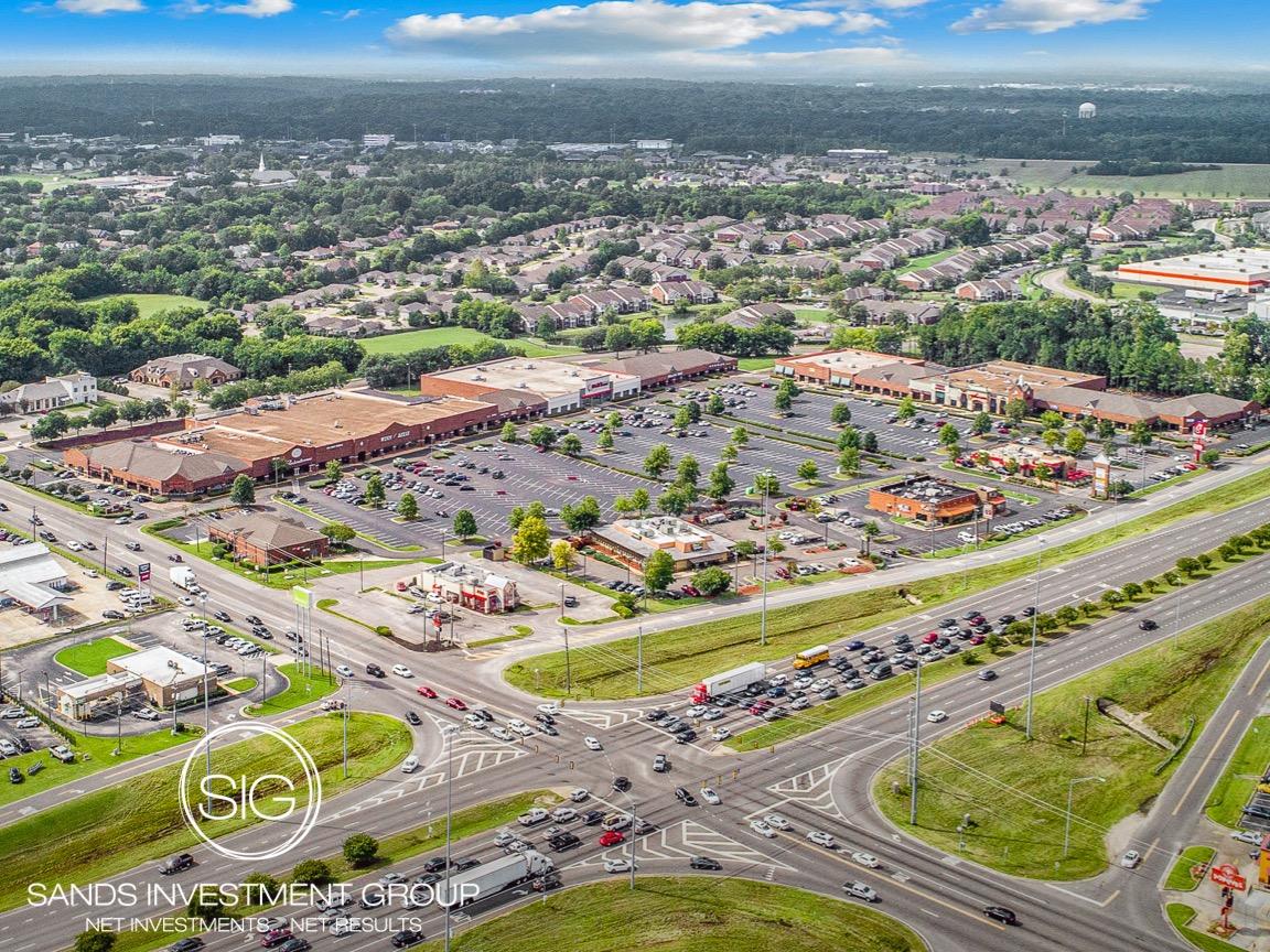 Promenade Plaza | Montgomery, AL