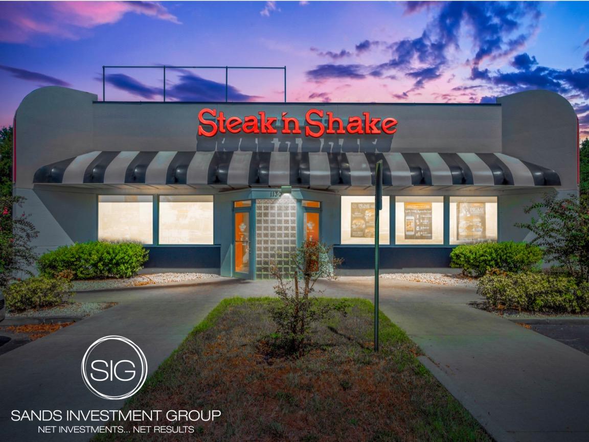 Steak 'n Shake | Brandon, FL