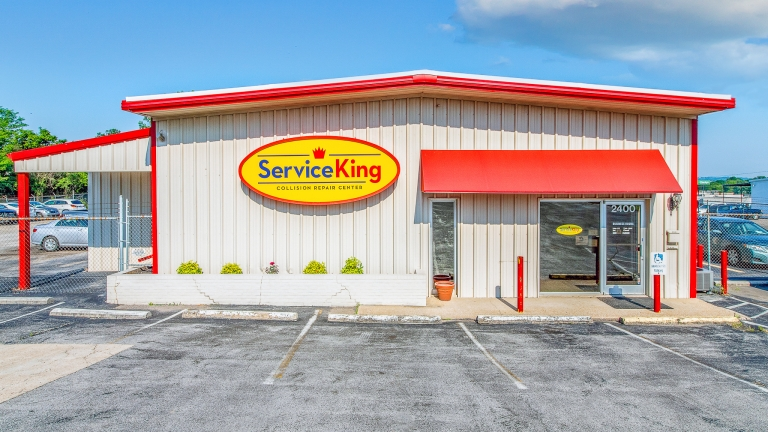 SIG Handles Quick, Pre-Market Transaction on an Auto Parts Store For Sale in TN