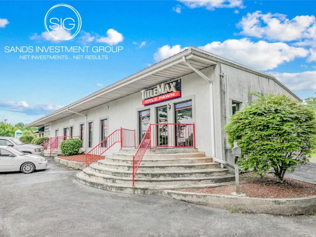 TitleMax | Stone Mountain, GA
